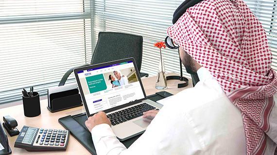 خدمات سويفت Ma Cug بنك الرياض