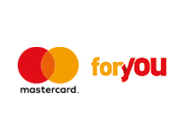 MasterCard For You App