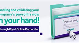 Payroll Solution