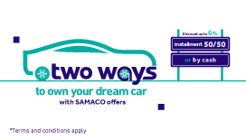 SAMACO Automotive offers